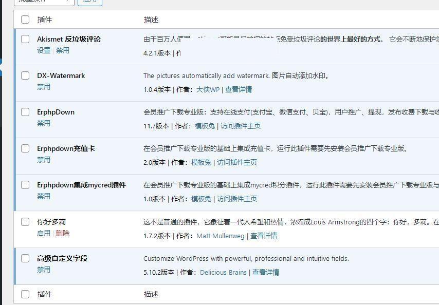 WP模板兔模板V4.3 去除授权+多功能插件